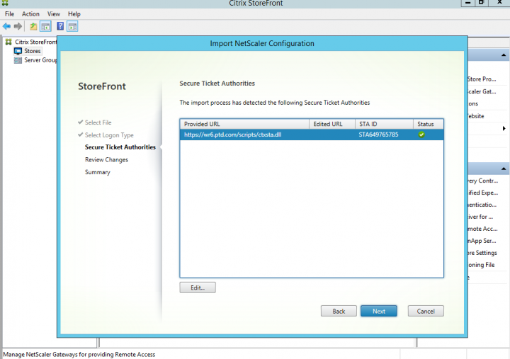 SF_3_6_Import_NSConfig_Sta