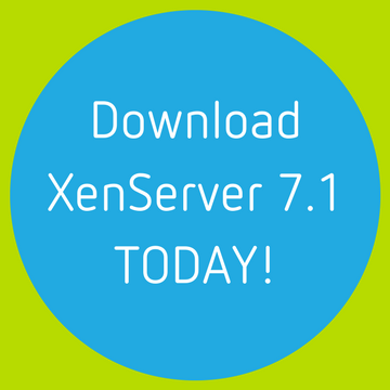 download xenserver  7.1