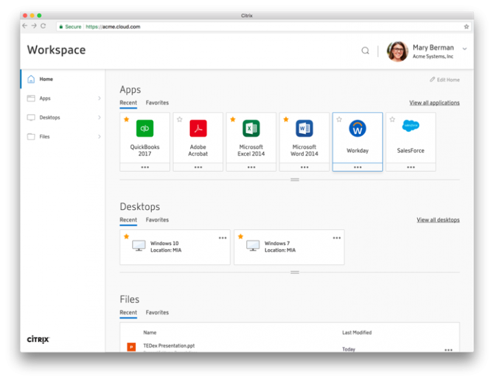 Citrix Workspace App – Answers to Your Burning Questions