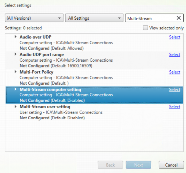Tips to optimize VoIP performance in Citrix Virtual Apps and