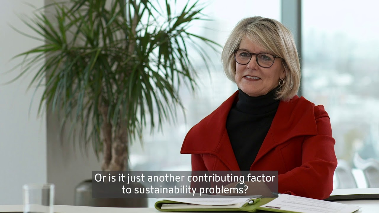 Citrix on Sustainability – What the future holds