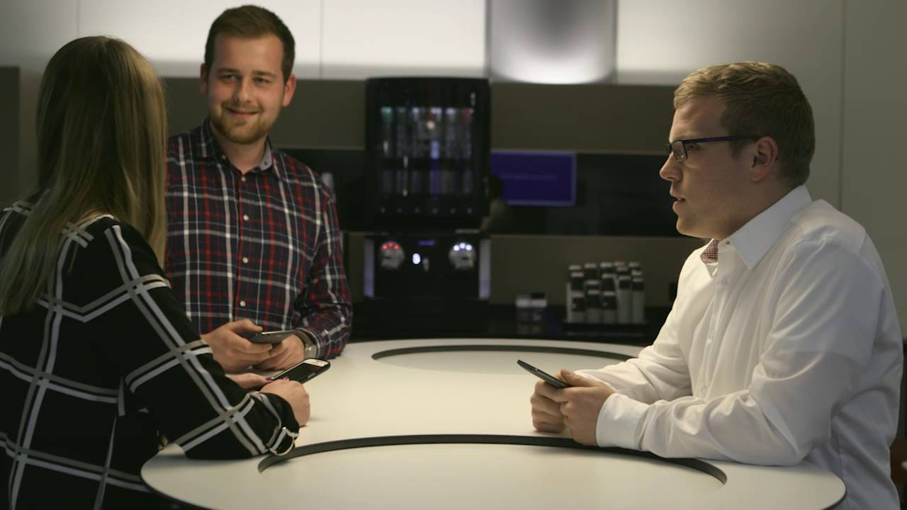 Citrix Customer Story: Swiss insurance company gets flexible to attract millennials