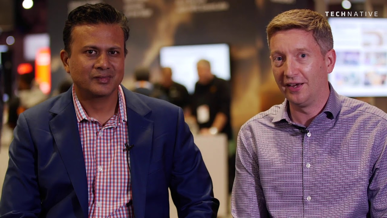 HPE and Citrix partnership