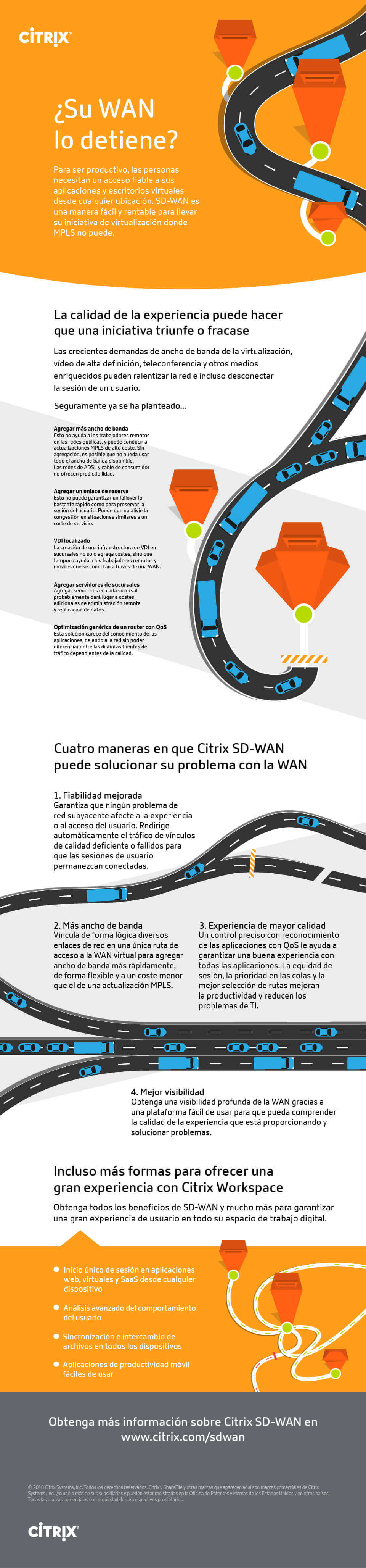 Wan Optimization: How to improve bandwidth and user experience