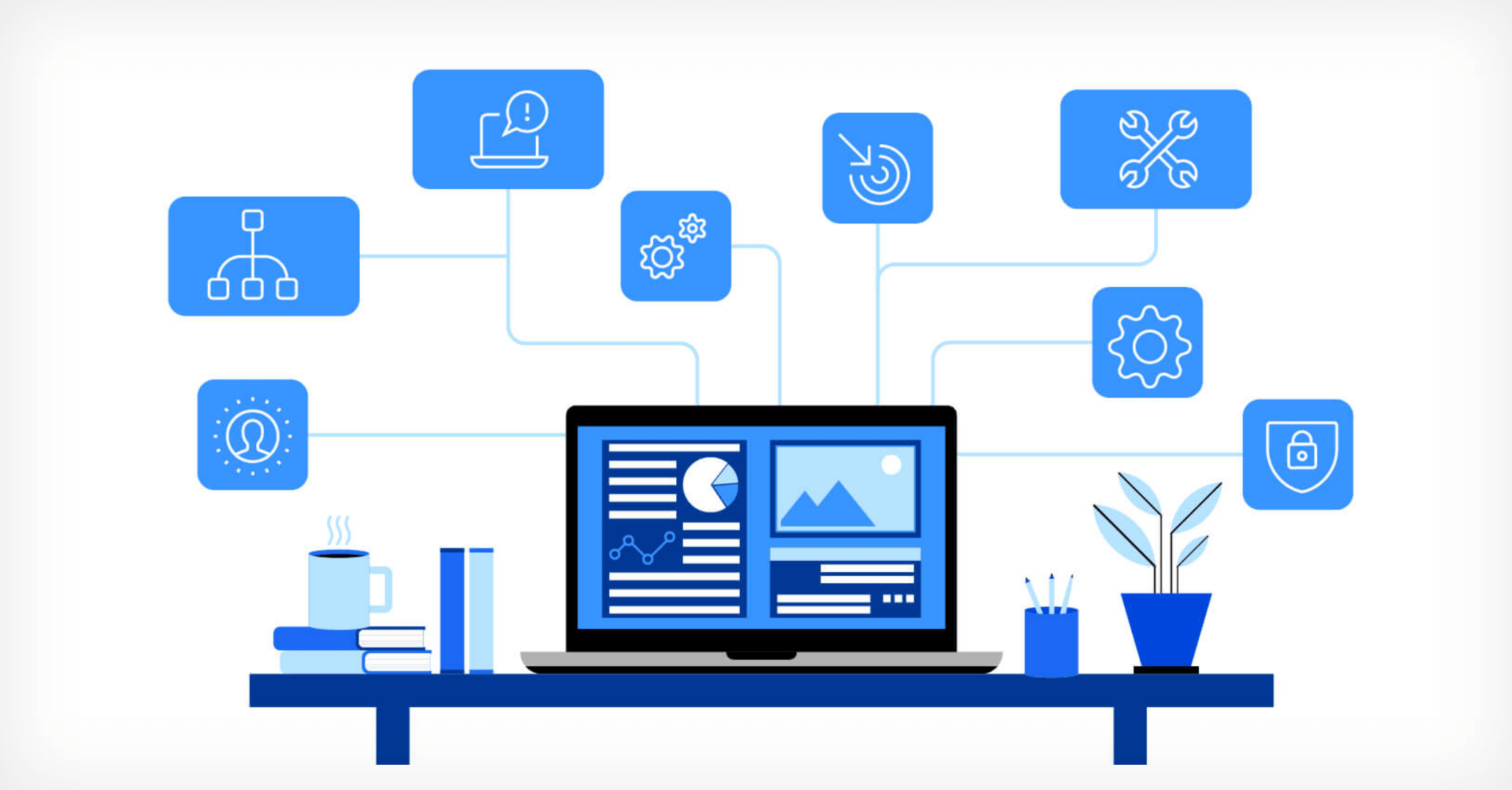 Digital workspaces 2.0—A complete guide to hybrid workforce success