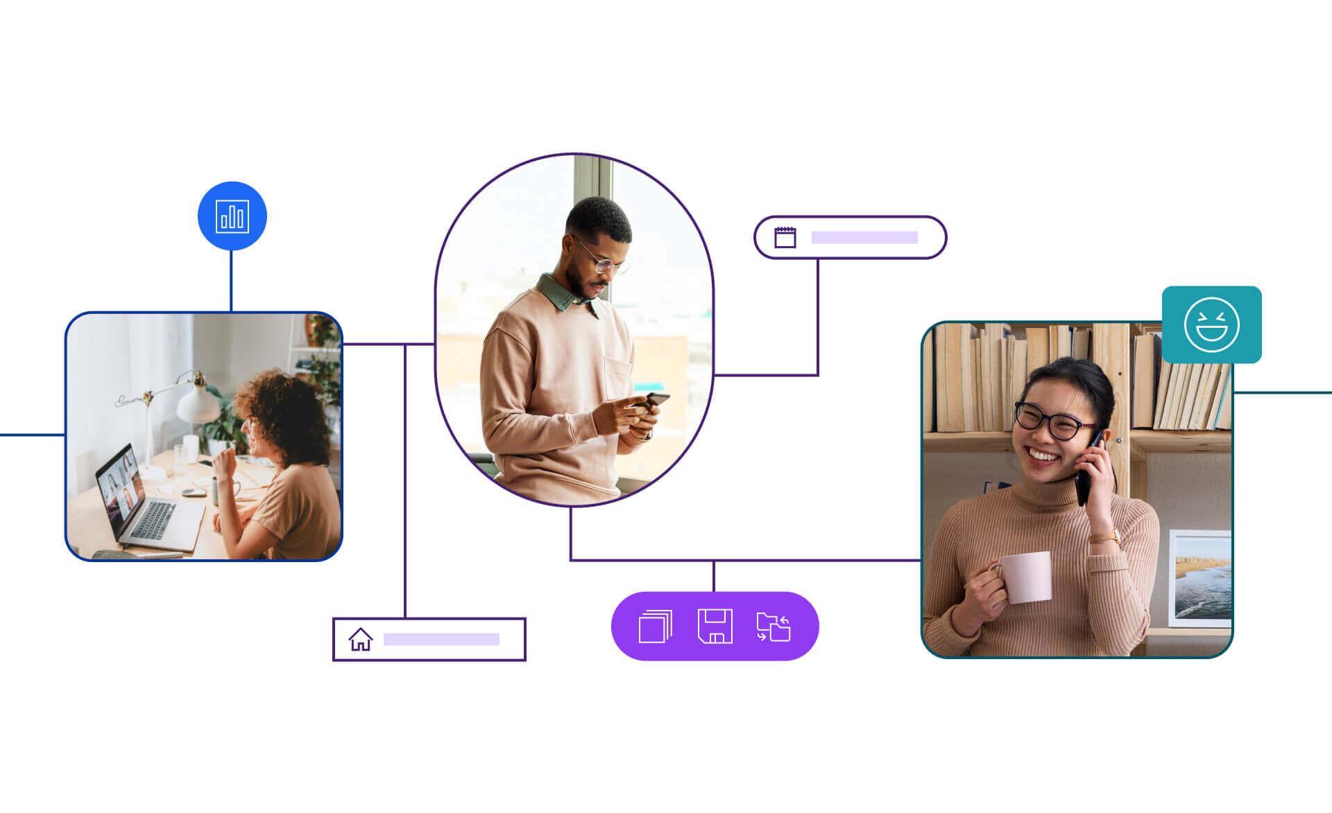 Understanding generation remote