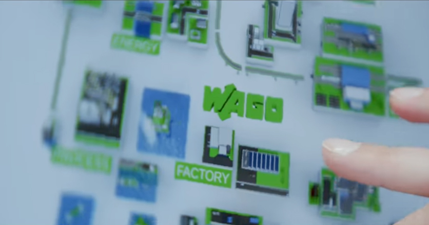 Citrix Innovation Award Finalist - WAGO