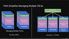 Citrix Virtual Apps and Desktops - Reference Architecture, Feature