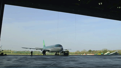 Citrix Innovation Award finalist 2015 – Aer Lingus