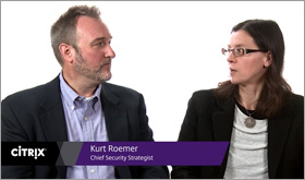 Citrix Security Leadership Series: Architecting a Scalable and Secure Data Center