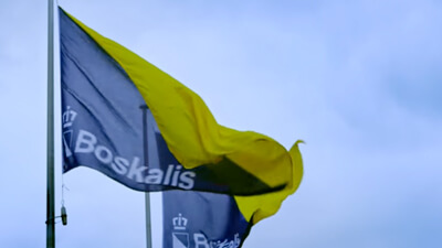 Citrix Innovation Award finalist 2017 – Boskalis