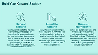 Building Your SEO Keyword Strategy
