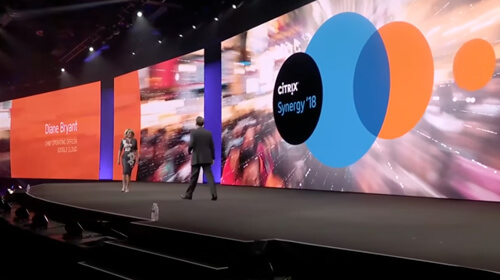 Citrix and Google Cloud Innovation