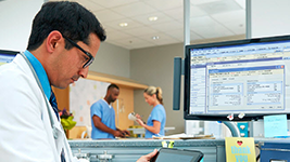 Citrix Cloud Allows Clinicians to Provide Better Care from Anywhere, Anytime