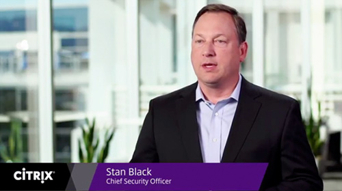 Citrix Security Leadership Series: Ensuring Continuity of Operations