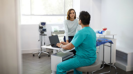 Health system improves patient care with secure digital workspaces