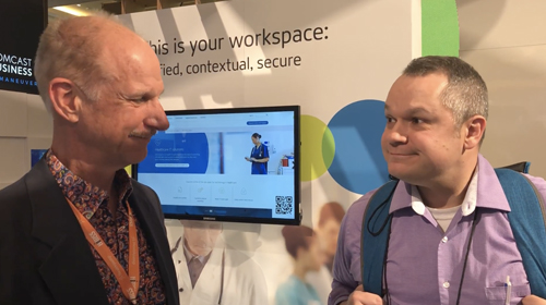 Healthcare IT Innovation: HIMSS Attendee Reacts to Citrix Ready Workspace Hub