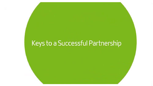 Successful Citrix Partnerships go Beyond the Technology