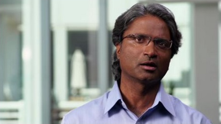 Sunil Potti Discusses Hybrid Cloud with SoftLayer