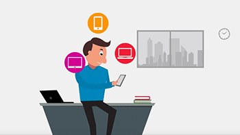 What is Citrix XenMobile?  How can it enable BYOD?